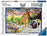 Ravensburger Puzzle 19677 - Bambi - 1000 Teile -