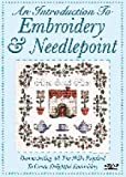 An Introduction to Embroidery and Needlepoint [Import anglais]