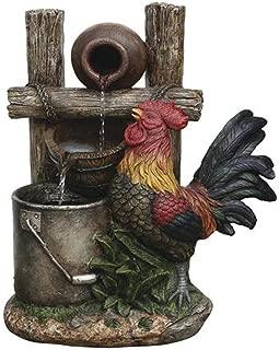 Best enchanted garden water fountains Reviews