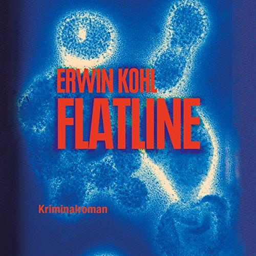 Flatline audiobook cover art