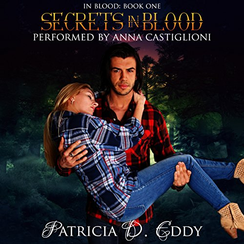 Secrets in Blood cover art