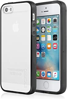 Incipio Carrying Case for Apple iPhone 5/5s/5SE - Retail Packaging - Black