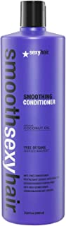 Smooth Sexy Hair Sulfate-Free Smoothing