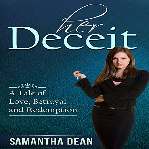 Her Deceit audiobook cover art