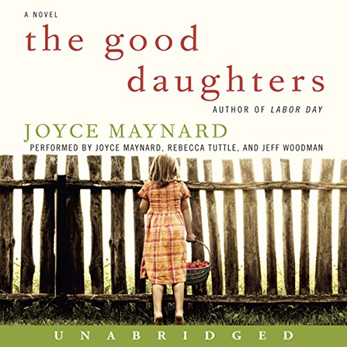 The Good Daughters cover art