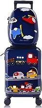 toddler luggage set
