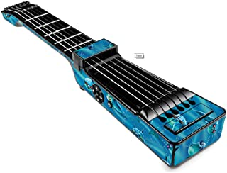MightySkins Skin Compatible With Jamstik+ Portable SmartGuitar - Dolphin Gang | Protective, Durable, and Unique Vinyl Decal wrap cover | Easy To Apply, Remove, and Change Styles | Made in the USA