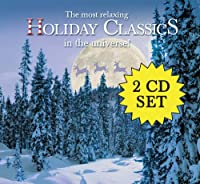 Most Relaxing Holiday Classics in Universe
