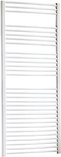 'Radiador Toallero Blanco cm 150x 55llano 34tubos 788W Acero horizontales termotech