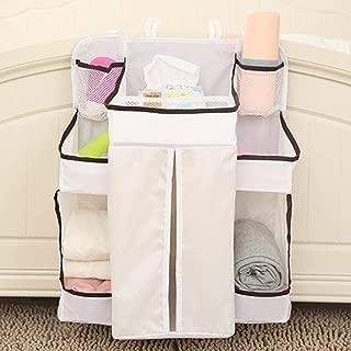Jenny Ben Bedside hanging storage bag Sorting bag Diaper storage bag Portable Multifunctional storage bag
