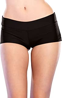 Leg Avenue Girls' Spandex Boy Shorts