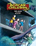 Tree House Mystery Graphic Novel (The Boxcar Children Graphic Novels)