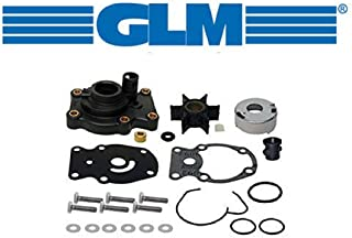 JOHNSON EVINRUDE COMPLETE WATER PUMP KIT (20-35HP) | GLM Part Number: 12070; Sierra Part Number: 18-3382; OMC Part Number: 393630