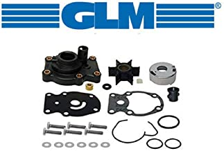 JOHNSON EVINRUDE COMPLETE WATER PUMP KIT (20-35HP)   GLM Part Number: 12070; Sierra Part Number: 18-3382; OMC Part Number: 393630