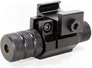 Trinity red dot Sight for Glock gen 3 4 Full Size Compact 17 19 20 21 22 23 31 Home Defense Tactical Picatinny Weaver Mount Adapter Base Class IIIA 635nM Less Than 5mW