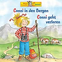 30: Conni In Den Bergen/Conni Geht Verloren