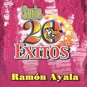 Serie 20 Exitos Ramón Ayala