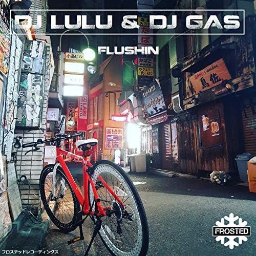 DJ Lulu and DJ Gas