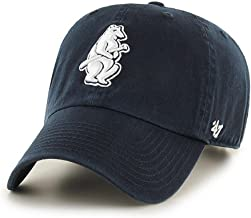 cubs vintage cap