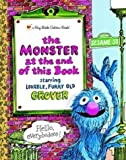 The Monster at the End of this Book (Sesame Street) (Big Little Golden Book) by Stone, Jon (unknown Edition) [Hardcover(2004)]