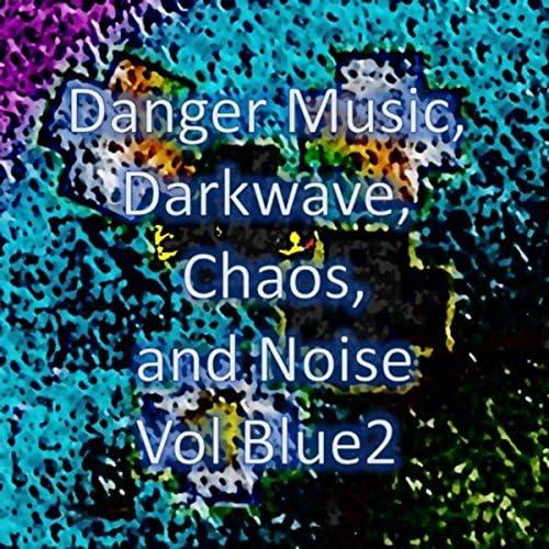 Bruit électronique étrange, Musique de Chaos & Chaosmusik
