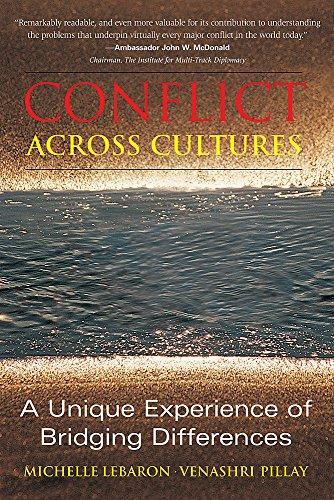 Conflict Across Cultures: A Unique Experience of Bridging...
