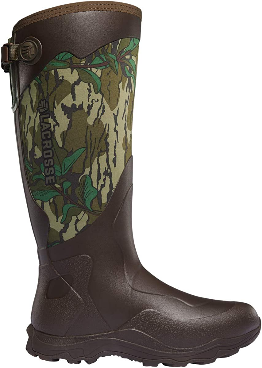 Free shipping anywhere in the nation Boston Mall LaCrosse Men's Alpha Agility Hunting Boot 17