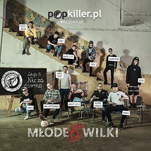 Popkiller Młode Wilki