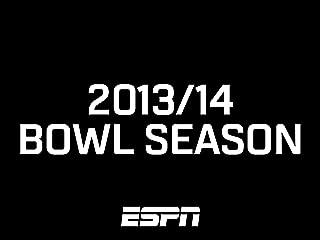 2013-14 Bowl Season
