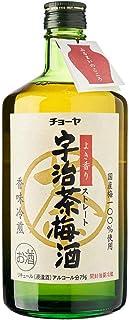 チョーヤ 宇治茶梅酒 [ 720ml ]