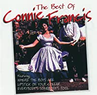 Best of Connie Francis