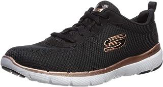 Skechers Women's Flex Appeal 3.0-First Insight Sneaker, US-0 / Asia Size s