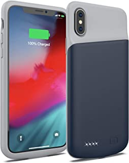 iphone x cases battery