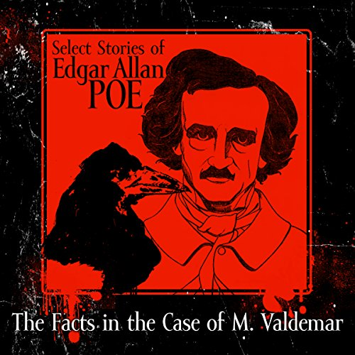 The Facts in the Case of M. Valdemar copertina