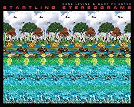 Startling Stereograms by Gary W. Priester (2012-02-01)