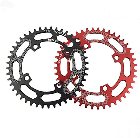 Bicycle 120BCD Narrow Wide Chainring Circle Single Speed 36T//38T//40T Attachment