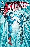 Superman: El hombre de acero núm. 05