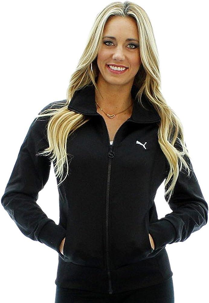 PUMA Women's Poly Track Jacket