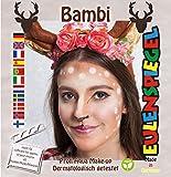 Búho Espejo Diseño Set Bambi