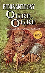 Cover of Ogre, Ogre
