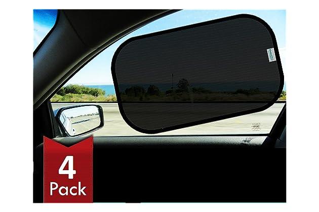 Sunshades For Cars >> Best Car Sun Shades For Cars Amazon Com
