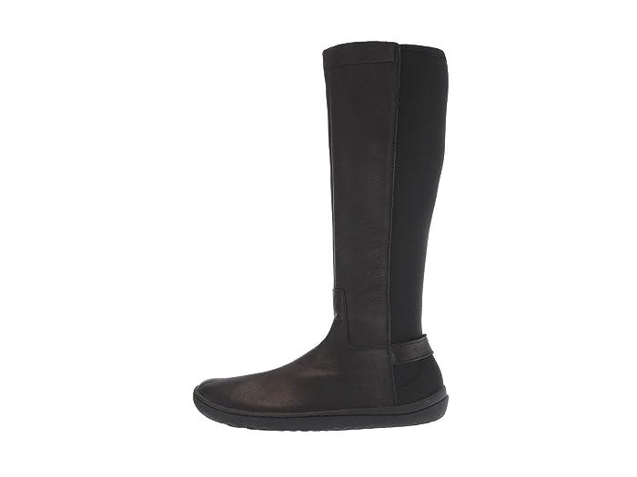 Vivobarefoot Ryder Leather- Zapatos De Las Mujeres