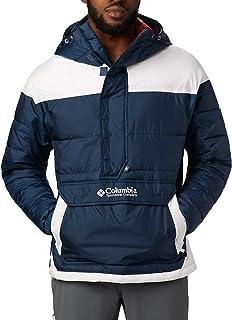 Columbia Men's Columbia Lodge Pullover Jacket' Columbia Lodge Pullover Jacket