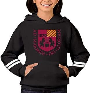 ProSphere Loyola University Maryland Boys Pullover Hoodie Heathered