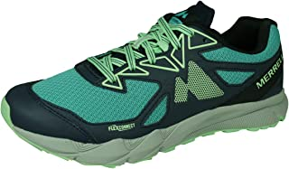 Merrell Agility Fusion Flex Womens Trail Running Trainers/Shoes