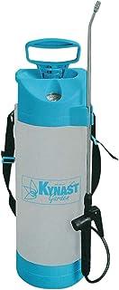 Lanze 4 Verschiedene D/üsen Helo M2 R/ückenspritze Druckspr/üher mit 16 Liter Volumen 2-4 Bar Ausl/ösesperre und Druckentlastungsventil tragbarer Pumpspr/üher Druchspr/ühger/ät mit Schlauch