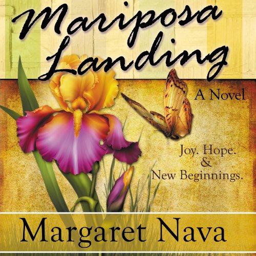 Mariposa Landing audiobook cover art