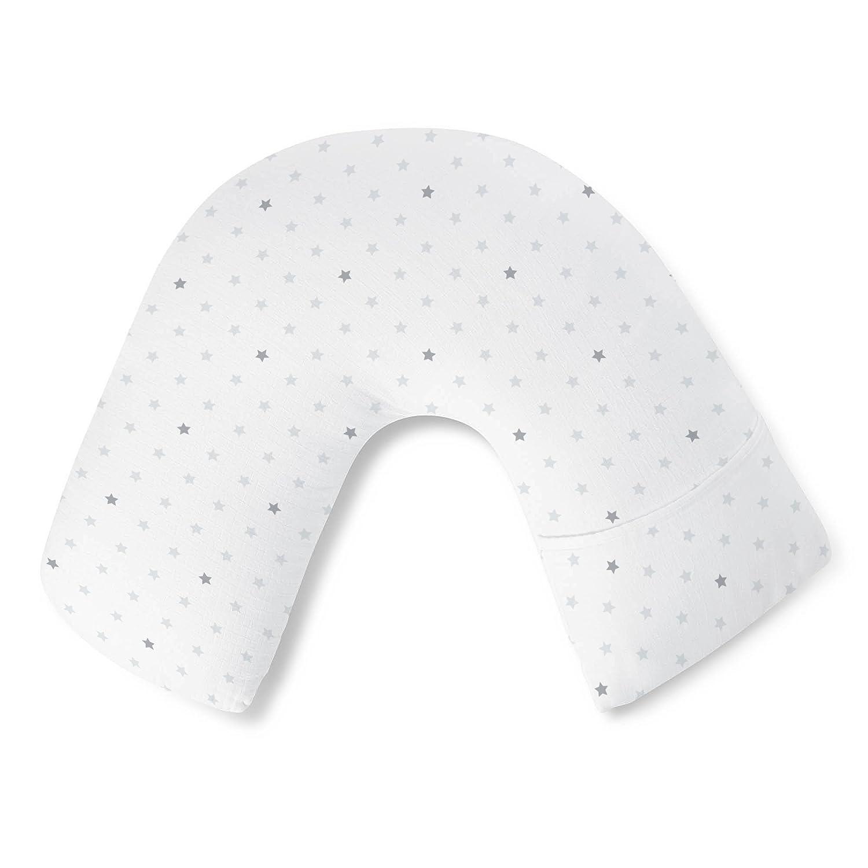 aden by aden + anais Nursing Pillow Cover, Dove