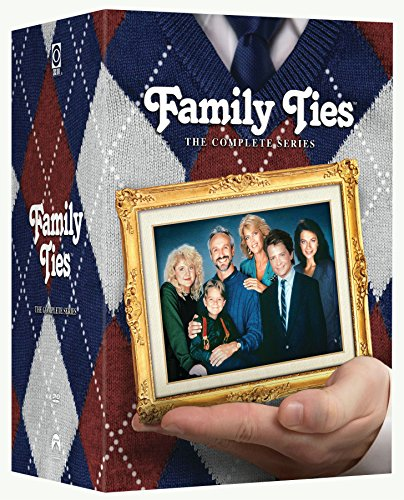 Family Ties: The Complete Series [Edizione: Stati Uniti] [Italia] [DVD]