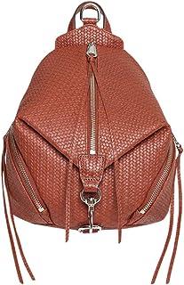 Rebecca Minkoff Women's Medium Julian Backpack Shoulder Handbag